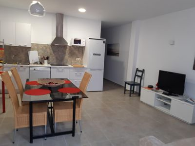 Photo for NEW COLERA APARTMENT / GROUND FLOOR with WIFI