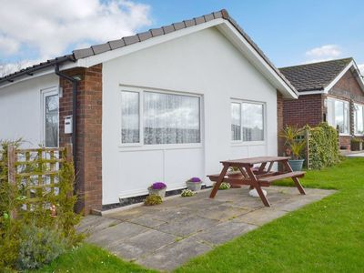 Photo for 2 bedroom accommodation in Gristhorpe, near Filey