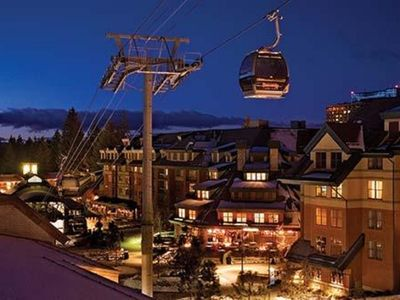 Marriott Timber Lodge@Heavenly, New Year Week with On Property Gondola