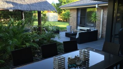 Photo for 3BR House Vacation Rental in Sawtell, NSW