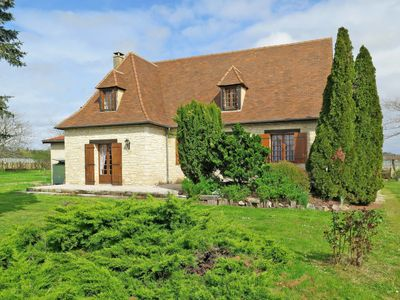 Photo for Vacation home Les Galinoux (BGC100) in Bergerac - 8 persons, 4 bedrooms