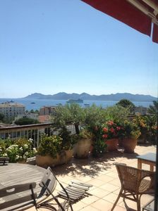 Photo for Azur Best Housing Villa on the Roof Cannes