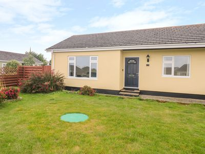 Photo for 2BR Cottage Vacation Rental in Tintagel