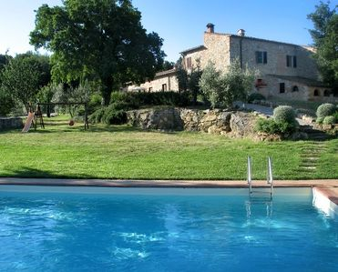 Photo for 1BR Villa Vacation Rental in Tuscany, Florence