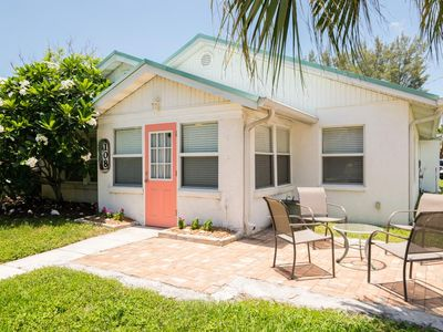 Photo for NEW! Beautiful Home Just 1 Block to the Beach,& Short Walk to Historic Bridge St