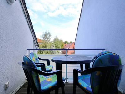 Photo for 1BR Apartment Vacation Rental in Ostseebad Boltenhagen
