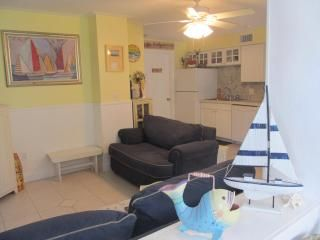 Photo for Ground Floor just steps from the beach!