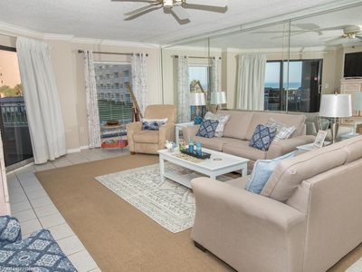 Photo for Inlet Reef 111 ( 2 Bedroom condo )