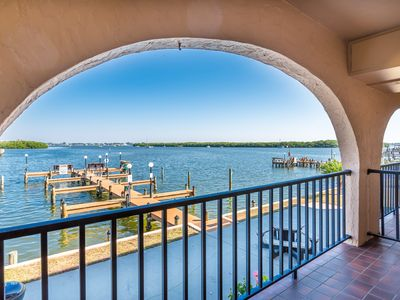Photo for 1BR Condo Vacation Rental in Englewood, Florida