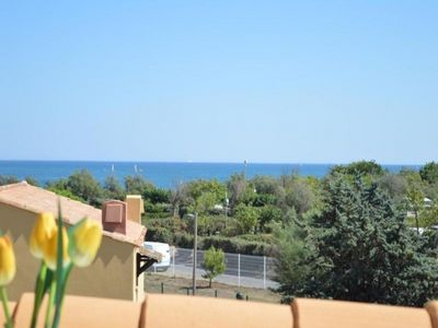 Photo for Apartment Cap d'Agde, 3 rooms, 6 persons