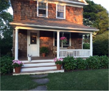 Photo for Gorgeous  Bridgehampton Village Home South Of The Highway, Available August