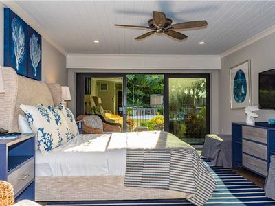 New Beach Front Luxury Resort - Heated Pool/Hot Tub - Short Stays Welcome!