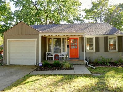 Photo for 4BR House Vacation Rental in KCMO, Missouri