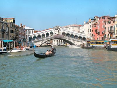 Photo for One bedroom Apartment, sleeps 4 in Venice with Air Con and WiFi