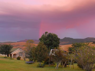 Photo for Thaba Tsweni Lodge, your home away from home!