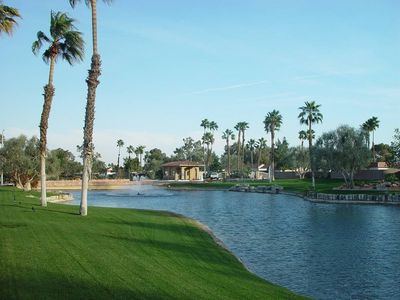 Photo for AFFORDABLE PALM DESERT RESORT COUNTRY CLUB VACATION RENTAL