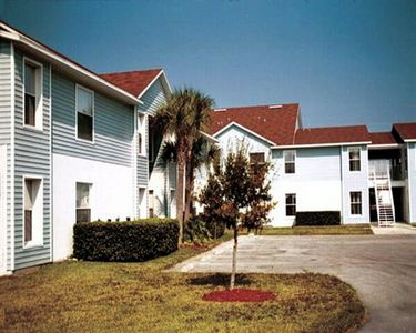 Photo for 3BD/2BA Dec21-28 Orlando vacation for 8 people at Villas at Fortune Place resort