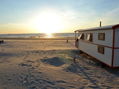 Photo for 1BR Mobile Home Vacation Rental in 's-Gravenzande