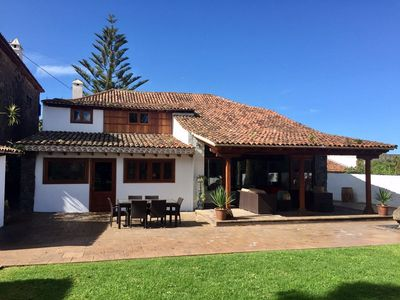 Photo for HOUSE CANARIENSIS in Tacoronte (Tenerife)
