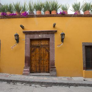 Photo for Casa Proserpina just steps from the Parroquia and Jardin!!