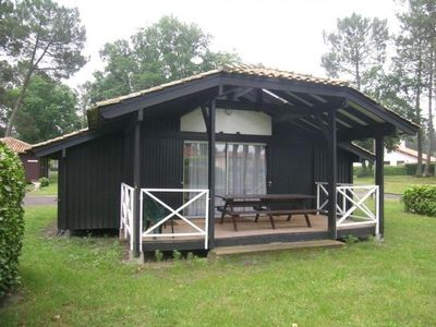 Photo for Gite Sore, 2 bedrooms, 6 persons