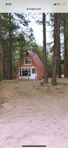 Photo for Rim Country Cabin In The Woods - Escape The Heat - Enjoy The Pines