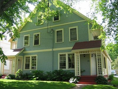 Photo for 1BR Apartment Vacation Rental in Charlottetown, PE