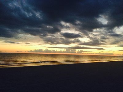 Photo for Beach Front 2 Bedroom Condo With Breathtaking Views Of The Gulf Of Mexico