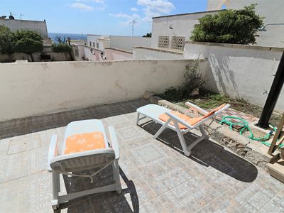 Photo for 2BR House Vacation Rental in Santa Cesarea Terme, Puglia
