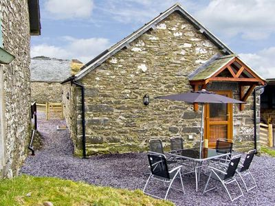 Photo for TY ISAF PENRHYDDION, pet friendly in Betws-Y-Coed, Ref 4481