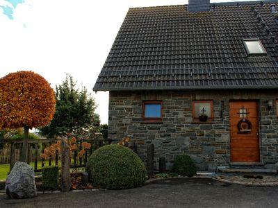 Photo for 1BR House Vacation Rental in Schmidt, NRW