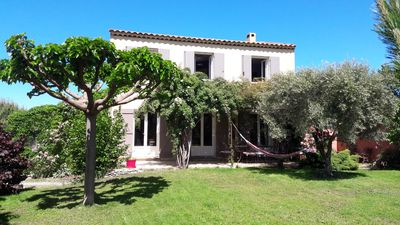 Photo for Rent recent house in Robion  for 6 persons