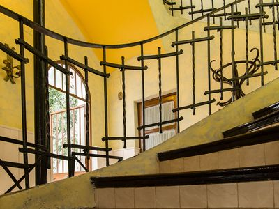 Photo for OATH HOME andalusian house with 4 bedrooms in the old town