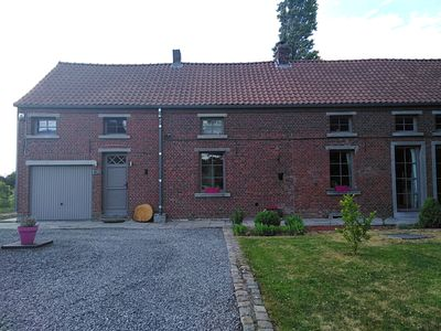 Photo for 3BR House Vacation Rental in hainaut le roeulx