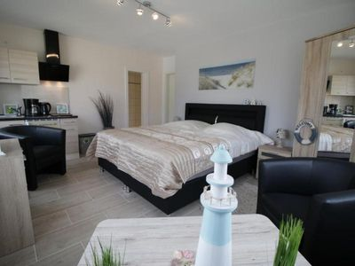 Photo for Holiday apartment Dahme for 2 persons - Holiday apartment