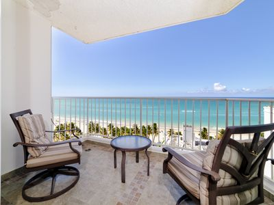 Photo for Beautiful Isla Verde Apartment by the Beach!