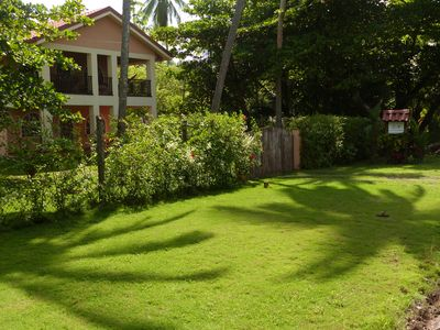 Photo for LA ISLA PALO SECO - BEACH-FRONT WITH SPECTACULAR OCEAN VIEW