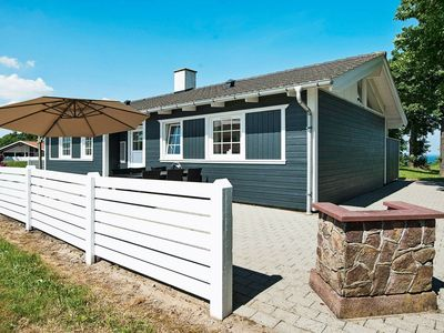 Photo for Fabulous Holiday Home in Aabenraa with Sauna