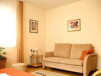 Photo for Holiday Oasis - Apartment No. 5 - Holiday oasis