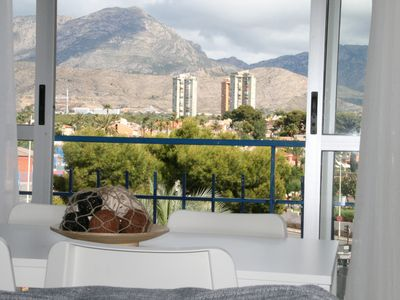 Photo for Apartment 2 rooms, communal area with pool and excellent location.