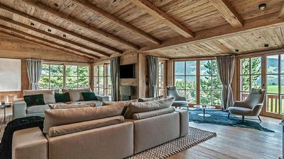 Photo for 7BR Chalet Vacation Rental in Chamonix