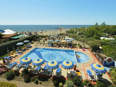 Photo for Residence Eurobeach, Cavallino  in Venetische Adria - 4 persons, 1 bedroom