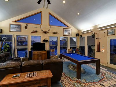 Photo for Leadville's Historic Victorian Mansion w/ Gym, Spa & Pool Table!
