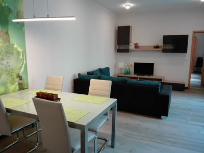 Photo for Apartment / app. for 4 guests with 60m² in Meissen (117036)