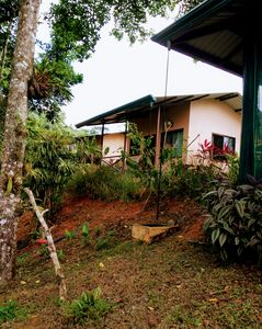 Photo for Orchid Point Bed & Breakfast Cabina Verde Near Dominical