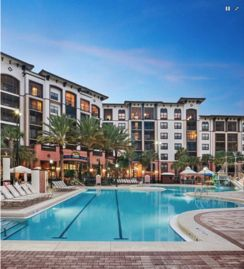Sheraton Vistana Villages Resort Villas (Orlando, Floride, États-Unis d'Amérique)