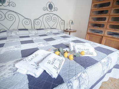 Photo for Casa Marella beautiful sea view, just minutes from the 5 Terre