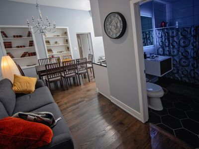 Photo for Luxurious 7 BR home in Uptown, Chicago