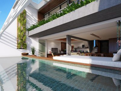 Chaweng OceanView Villa w Private Pool