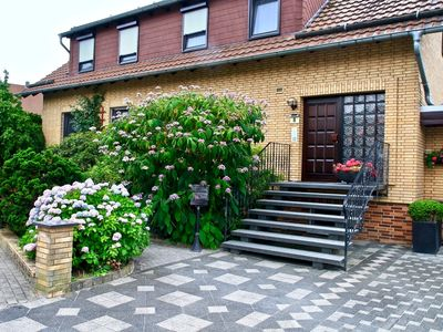 Photo for Apartment / app. for 6 guests with 80m² in Bad Grund (96463)